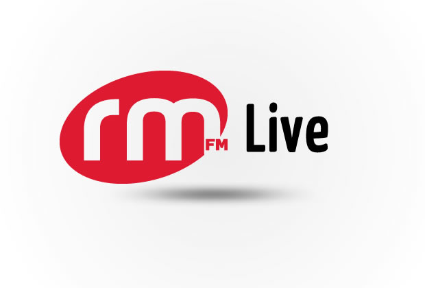 Live Streaming - Radio RM FM