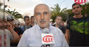 رضا ساسي