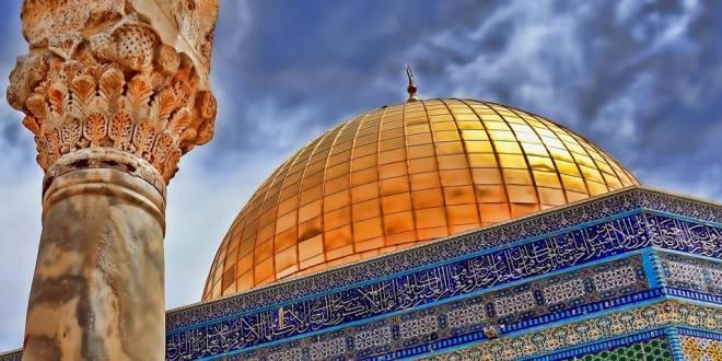 قبة-الصخرة-القدس