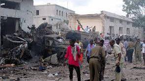 الصومال اعصار