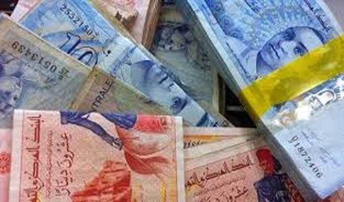 اوراق مالية تونسية