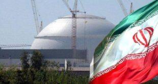 ايران و النووي