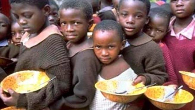 الأزمة الغذائية في منطقة الساحل الأفريقي