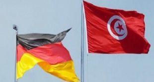 تونس و المانيا