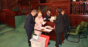 جلسة عامة انتخابية