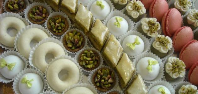 حلويات_تونسية