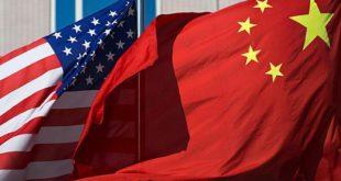 أمريكا-والصين