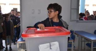 election-consiel-municipal-enfants-sfax